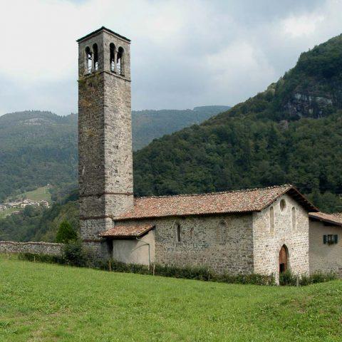 Chiesa dei Santi Cornelio e Cipriano