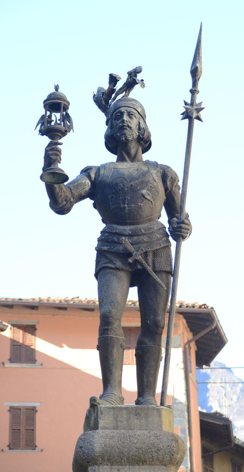 Monumento a Vistallo Zignoni