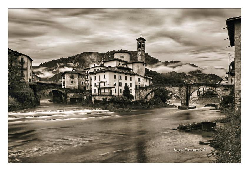 "Luca Ronzoni, ""La quiete dopo la tempesta"""