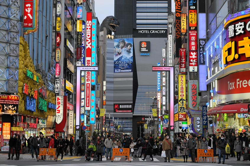 """Letizia Pesenti, """"Tokyo"""" (Tokyo)"""