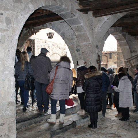 visite guidate gratuite cornello dei tasso inverno 2018