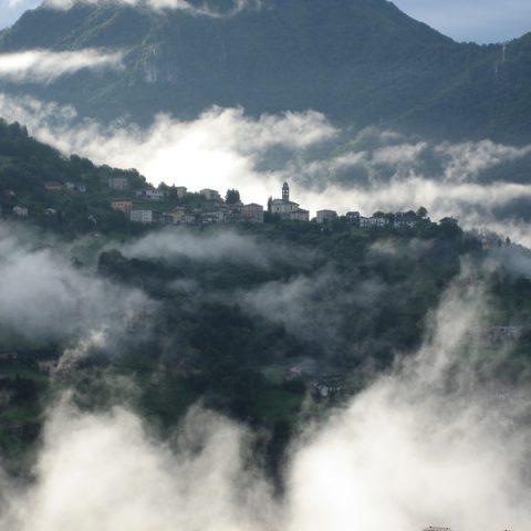San Giovanni Bianco / Dossena (Trinità)