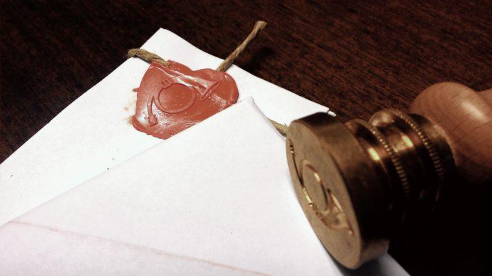 Sigillo Museo dei Tasso e della Storia Postale