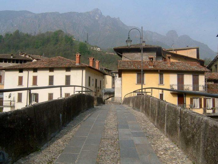 Via Mercatorum - Ponte Vecchio