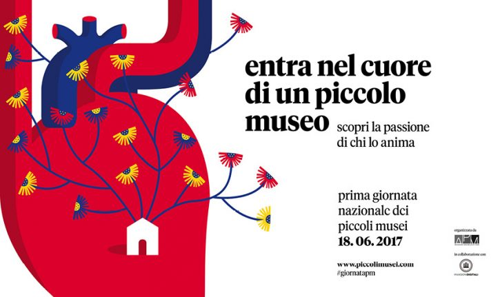 prima giornata nazionale dei piccoli musei