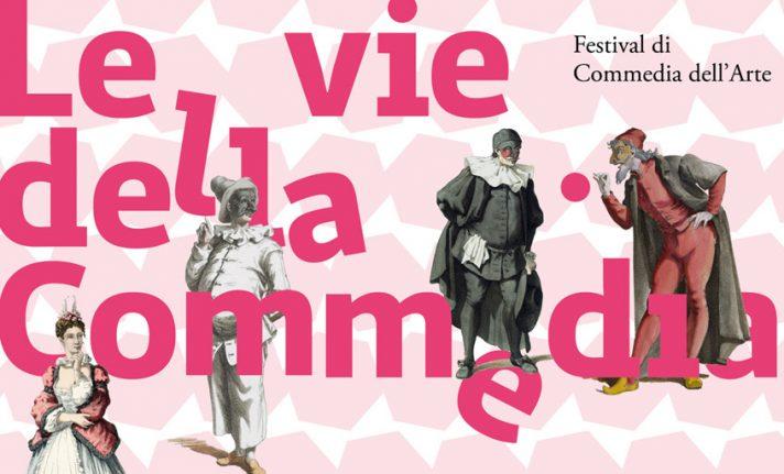 festival di teatro le vie della commedia